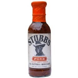 Stubbs Pork Marinade | American | Buy Online | UK | Europe